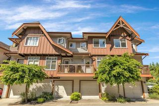 """Photo 1: 71 2000 PANORAMA Drive in Port Moody: Heritage Woods PM Townhouse for sale in """"MOUNTAIN'S EDGE"""" : MLS®# R2588766"""