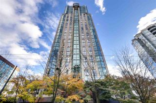 "Photo 21: 1606 1188 HOWE Street in Vancouver: Downtown VW Condo for sale in ""1188 HOWE"" (Vancouver West)  : MLS®# R2553877"