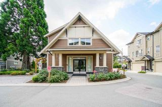 """Photo 17: 40 19913 70 Avenue in Langley: Willoughby Heights Townhouse for sale in """"Brooks"""" : MLS®# R2421609"""