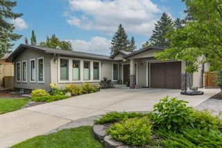 Main Photo: 3336 Caribou Drive NW in Calgary: Collingwood Detached for sale : MLS®# A1139163