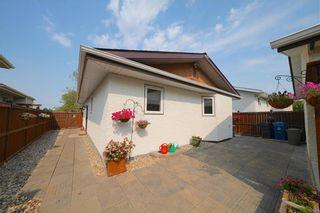 Photo 30: 173 Island Shore Boulevard in Winnipeg: Island Lakes Residential for sale (2J)  : MLS®# 202118608