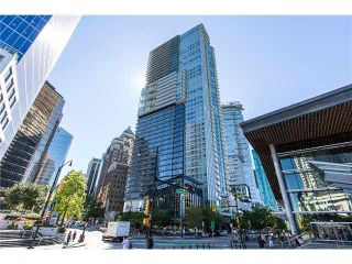 Photo 15: 4305 1011 W CORDOVA Street in Vancouver: Coal Harbour Condo for sale (Vancouver West)  : MLS®# V1136896