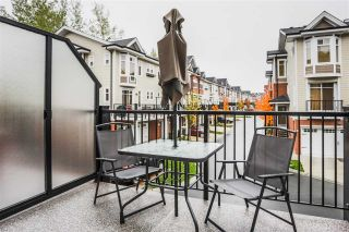 """Photo 15: 75 8068 207 Street in Langley: Willoughby Heights Townhouse for sale in """"Yorkson Creek South"""" : MLS®# R2218677"""
