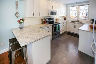 Photo 3: 125 Ashland Avenue in Winnipeg: Riverview Residential for sale (1A)  : MLS®# 202102612