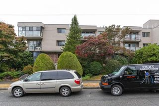 "Photo 2: 203 1429 MERKLIN Street: White Rock Condo for sale in ""Kensington Manor"" (South Surrey White Rock)  : MLS®# R2203137"