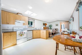 """Photo 4: 64 8254 134 Street in Surrey: Queen Mary Park Surrey Manufactured Home for sale in """"WESTWOOD ESTATES"""" : MLS®# R2597821"""