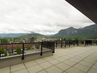 "Photo 19: 412 1212 MAIN Street in Squamish: Downtown SQ Condo for sale in ""Aqua"" : MLS®# R2465181"