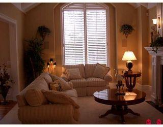 "Photo 8: 3755 DEVONSHIRE Drive in Surrey: Morgan Creek House for sale in ""MORGAN CREEK"" (South Surrey White Rock)  : MLS®# F2728155"