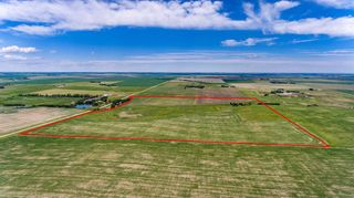 Photo 9: 153.7 +/- Acres West of Airdrie in Rural Rocky View County: Rural Rocky View MD Land for sale : MLS®# A1065287