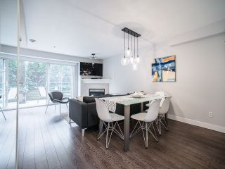 Photo 7: # 222 678 W 7TH AV in Vancouver: Fairview VW Condo for sale (Vancouver West)  : MLS®# V1126235