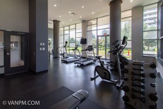 Photo 2: 2906 4880 BENNETT Street in Burnaby: Metrotown Condo for sale (Burnaby South)  : MLS®# R2557834