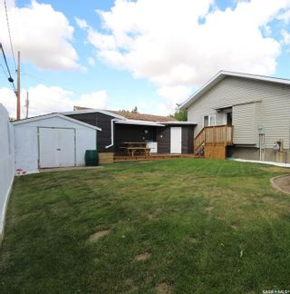 Photo 41: 1401 106th Street in North Battleford: Sapp Valley Residential for sale : MLS®# SK842957