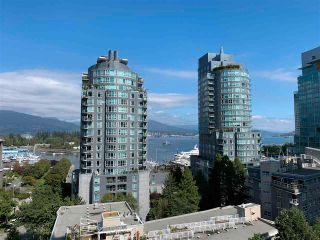 """Photo 20: 901 620 CARDERO Street in Vancouver: Coal Harbour Condo for sale in """"Cardero"""" (Vancouver West)  : MLS®# R2577788"""