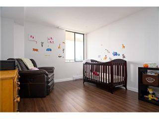 "Photo 9: 2406 6540 BURLINGTON Avenue in Burnaby: Metrotown Condo for sale in ""BURLINGTON SQUARE"" (Burnaby South)  : MLS®# V1075569"