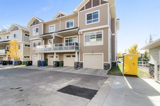 Photo 3: 102 Skyview Ranch Road NE in Calgary: Skyview Ranch Row/Townhouse for sale : MLS®# A1150705