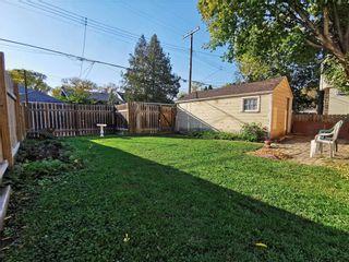 Photo 16: 36 Aubrey Street in Winnipeg: Wolseley Residential for sale (5B)  : MLS®# 202123179