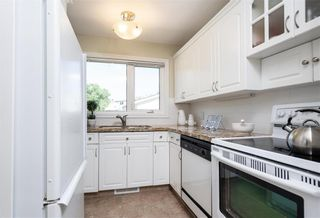 Photo 17: 283 Sansome Avenue in Winnipeg: Residential for sale (5G)  : MLS®# 202121766