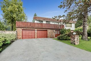 Photo 1: 1805 ELVA AVENUE in Coquitlam: Central Coquitlam House for sale : MLS®# R2215116