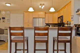Photo 5: 107 390 Marina Drive: Chestermere Apartment for sale : MLS®# A1097962