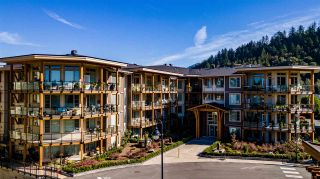 "Photo 12: 208 45746 KEITH WILSON Road in Chilliwack: Sardis East Vedder Rd Condo for sale in ""Englewood Courtyard Platinum 2"" (Sardis)  : MLS®# R2542236"