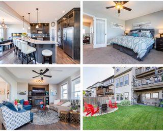 Photo 1: 1226 SECORD Landing in Edmonton: Zone 58 House for sale : MLS®# E4254285