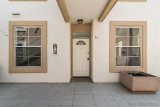Photo 2: MIRA MESA Condo for sale : 2 bedrooms : 8648 New Salem Street #19 in San Diego