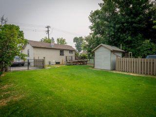Photo 19: 557 FORTUNE DRIVE in Kamloops: North Kamloops House for sale : MLS®# 163193