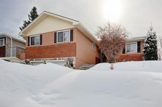 Photo 42: 3515 Morley Trail NW in Calgary: Banff Trail Residential for sale : MLS®# A1070303