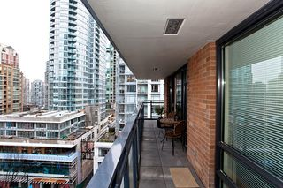 """Photo 17: 1007 788 RICHARDS Street in Vancouver: Downtown VW Condo for sale in """"L'HERMITAGE"""" (Vancouver West)  : MLS®# V815597"""