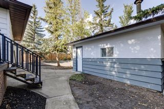 Photo 47: 128 Thorncrest Road NW in Calgary: Thorncliffe Detached for sale : MLS®# A1146759