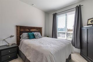 """Photo 12: 403 33530 MAYFAIR Avenue in Abbotsford: Central Abbotsford Condo for sale in """"Residences at Gateway"""" : MLS®# R2400073"""