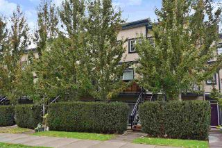 """Photo 1: 209 2273 TRIUMPH Street in Vancouver: Hastings Townhouse for sale in """"Triumph"""" (Vancouver East)  : MLS®# R2412487"""