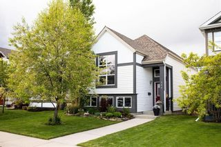 Photo 1: 144 COPPERFIELD Manor SE in Calgary: Copperfield Detached for sale : MLS®# C4300694