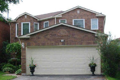 Main Photo:  in Toronto: Rouge E11 House (2-Storey) for sale (Toronto E11)  : MLS®# E3084394