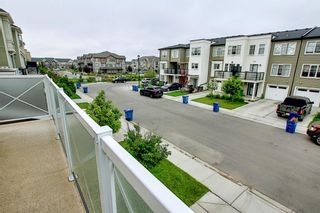 Photo 20: 309 WINDFORD Green SW: Airdrie Row/Townhouse for sale : MLS®# A1131009