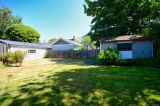 Photo 32: 31 Linden Ave in : Vi Fairfield West House for sale (Victoria)  : MLS®# 854595