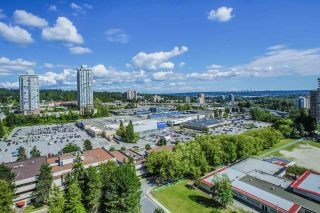 """Photo 12: 2002 9541 ERICKSON Drive in Burnaby: Sullivan Heights Condo for sale in """"ERICKSON TOWER"""" (Burnaby North)  : MLS®# R2092488"""