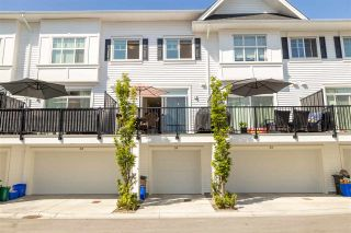 """Photo 25: 34 27735 ROUNDHOUSE Drive in Abbotsford: Aberdeen Townhouse for sale in """"Roundhouse"""" : MLS®# R2483572"""