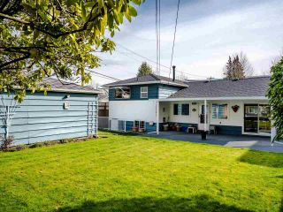 Photo 6: 6637 ASH Street in Vancouver: South Cambie House for sale (Vancouver West)  : MLS®# R2552510