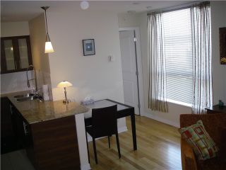 "Photo 4: 1303 814 ROYAL Avenue in New Westminster: Downtown NW Condo for sale in ""News North"" : MLS®# V969331"