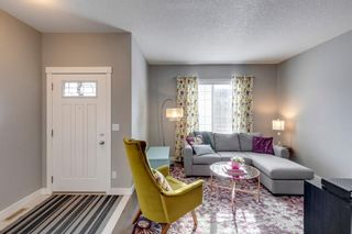 Photo 5: 919 Nolan Hill Boulevard NW in Calgary: Nolan Hill Row/Townhouse for sale : MLS®# A1141802