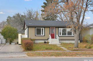Main Photo: 402 18th Avenue East in Regina: Arnhem Place Residential for sale : MLS®# SK874799
