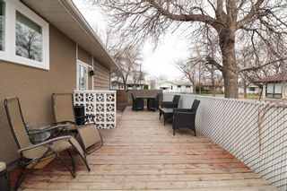 Photo 33: 66 Madera Crescent in Winnipeg: Maples Residential for sale (4H)  : MLS®# 202110241
