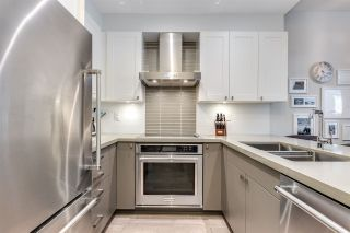 """Photo 11: 419 3399 NOEL Drive in Burnaby: Sullivan Heights Condo for sale in """"CAMERON"""" (Burnaby North)  : MLS®# R2482444"""