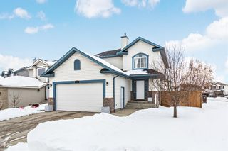 Photo 1: 145 Sierra Nevada Green SW in Calgary: Signal Hill Detached for sale : MLS®# A1055063