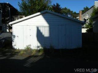 Photo 6: 1134 Pandora Ave in VICTORIA: Vi Central Park Triplex for sale (Victoria)  : MLS®# 543348