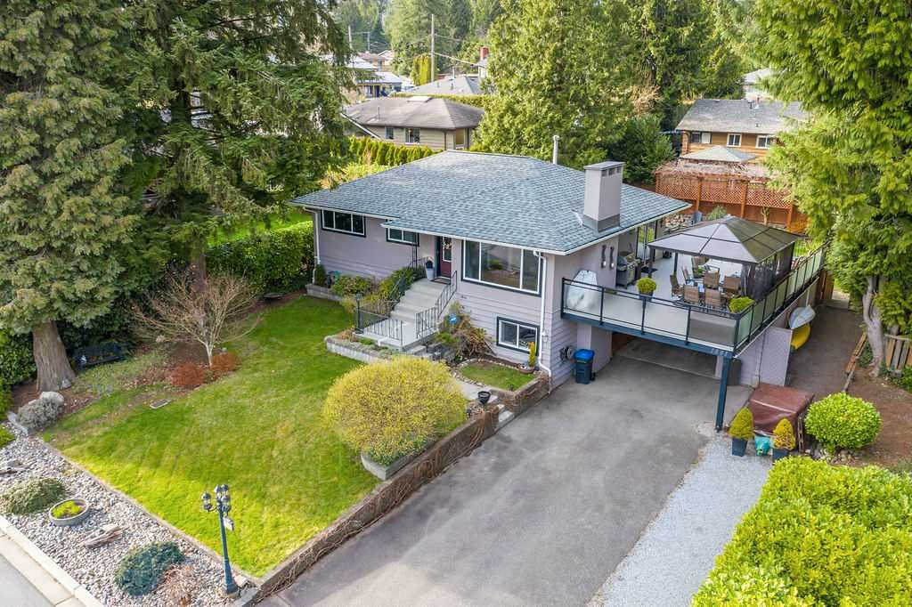 """Main Photo: 1841 GALER Way in Port Coquitlam: Oxford Heights House for sale in """"Oxford Heights"""" : MLS®# R2561996"""