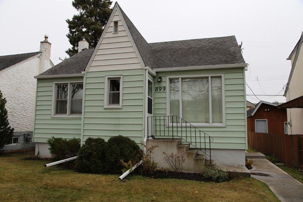 Photo 25: Photos: 899 Clifton Street in Winnipeg: West End Single Family Detached for sale (West Winnipeg)  : MLS®# 1529435