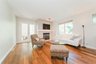 """Photo 5: 303 2288 W 40TH Avenue in Vancouver: Kerrisdale Condo for sale in """"Kerrisdale Park"""" (Vancouver West)  : MLS®# R2398261"""