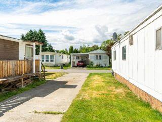 Photo 25: 140 2400 OAKDALE Way in Kamloops: Westsyde Manufactured Home/Prefab for sale : MLS®# 162619